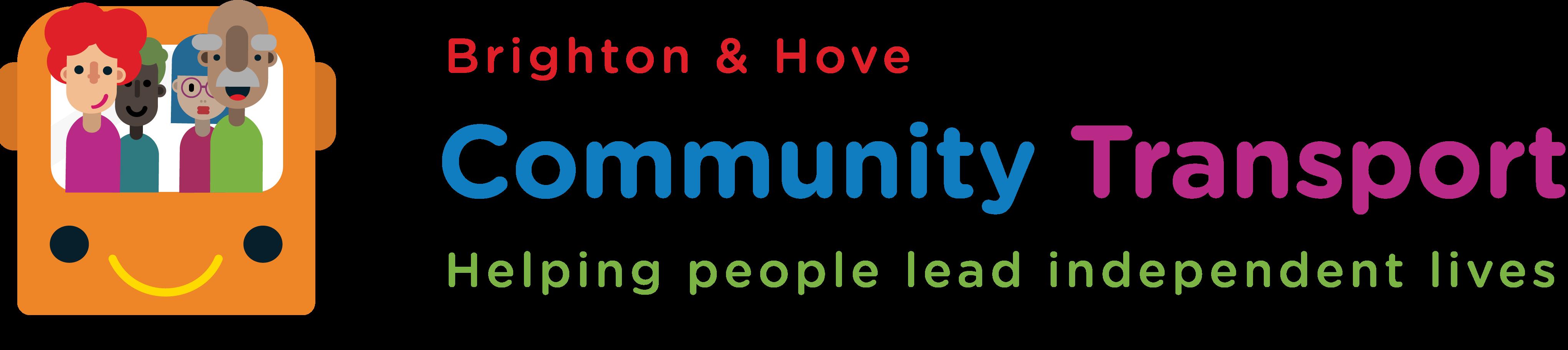 Brighton & Hove Community Transport