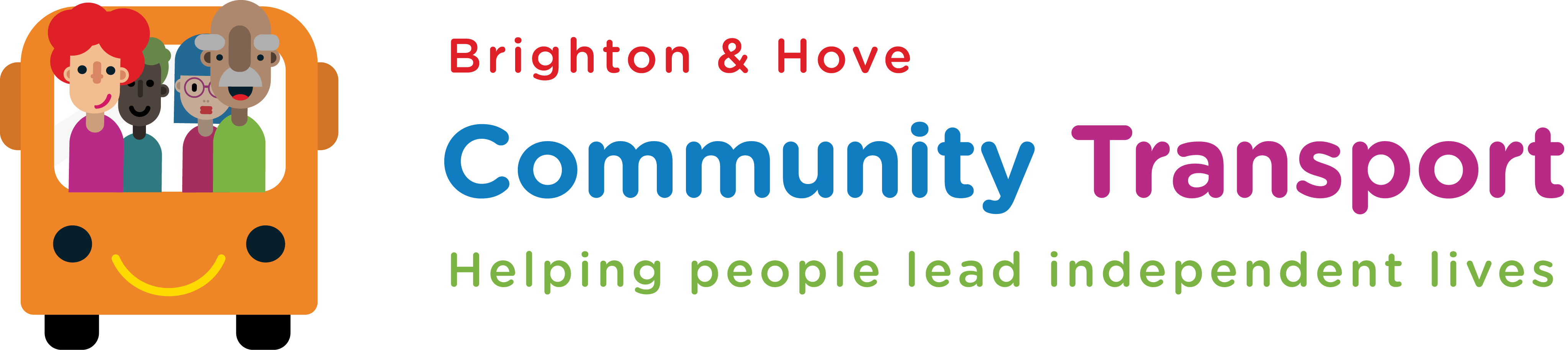 Brighton & Hove Community Transport
