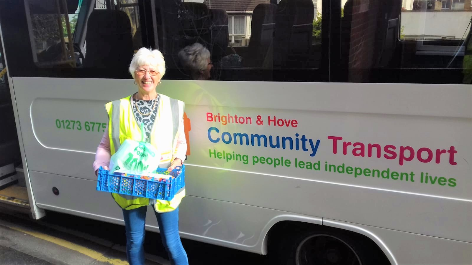patricia-delivering-food-for-the-community-transport-food-delivery-service